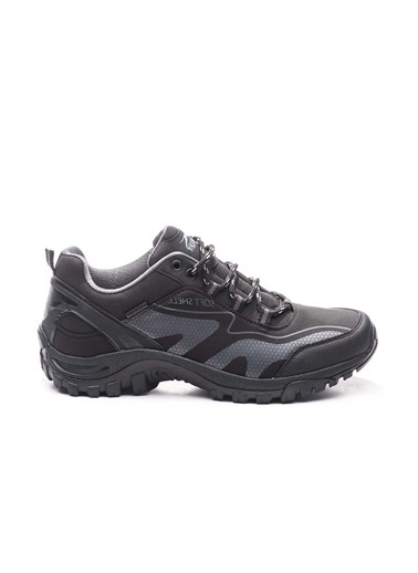Slazenger Outdoor Ayakkabı Siyah